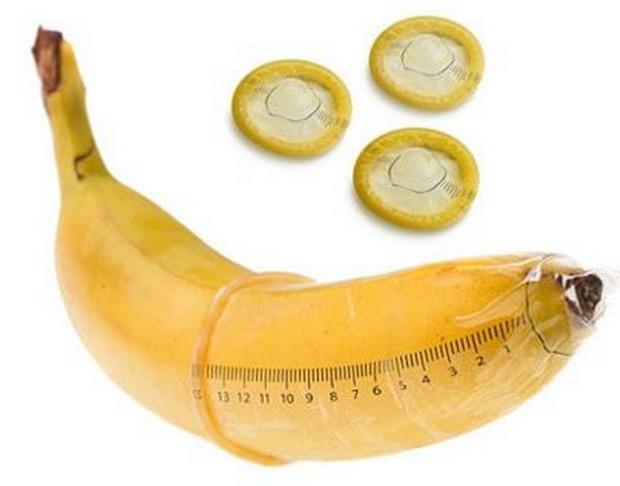 Интересные факты о презервативах
