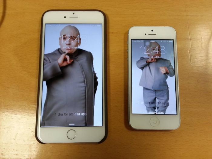 Интересные факты об iPhone