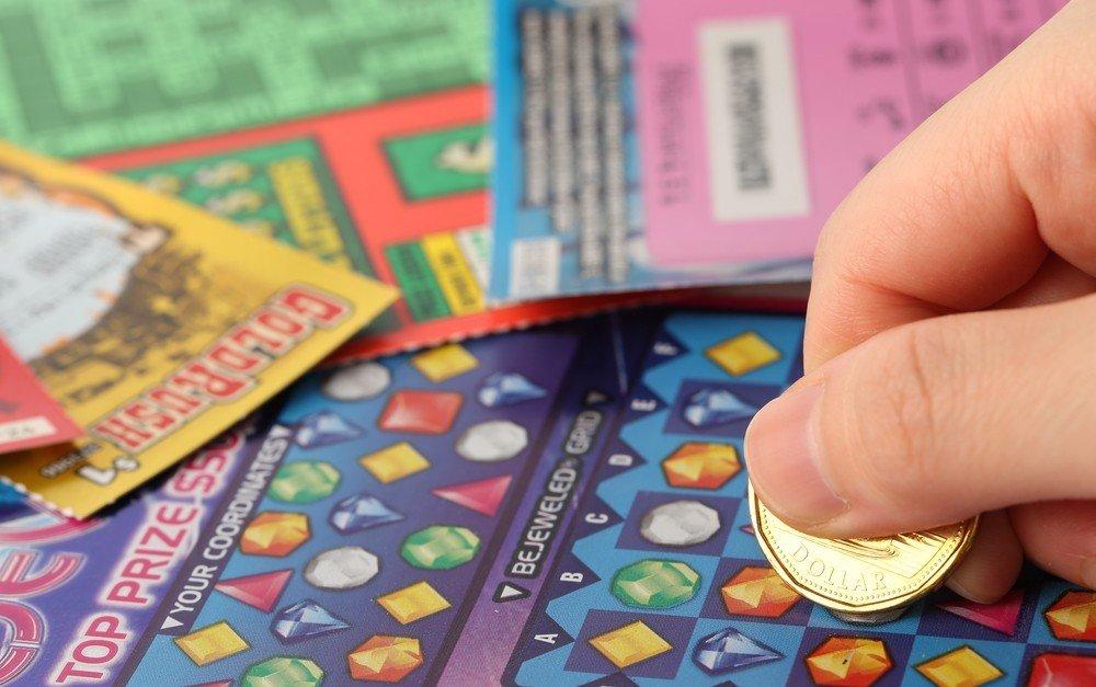 10 шокирующих фактов о жизни после выигрыша в лотерею