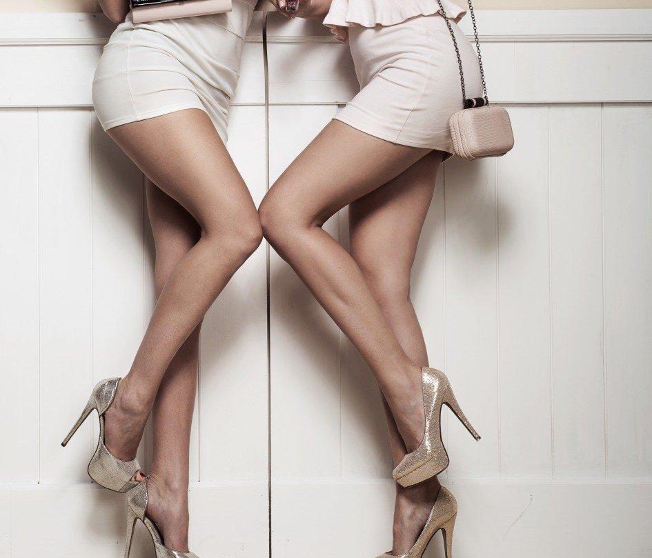 Соблазнительные предметы женской одежды