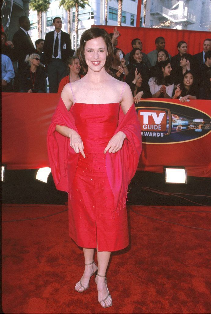 Звёзды Голливуда на своей первой красной ковровой дорожке