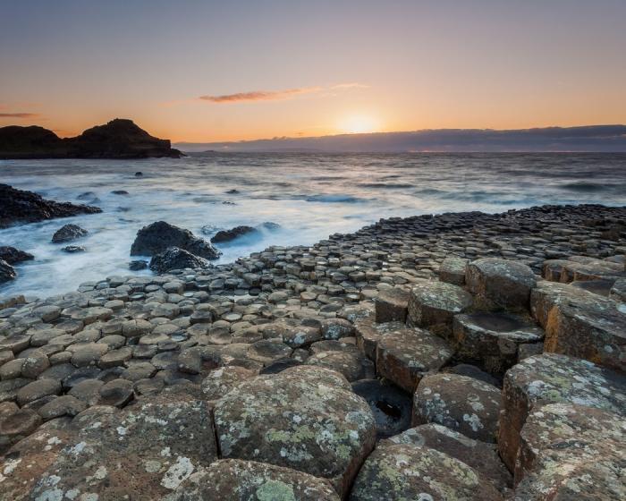 Красивые и удивительные геологические образования Земли