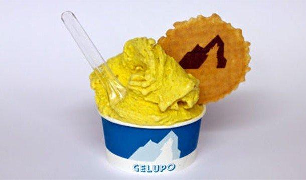 Мороженое с самыми необычными вкусами