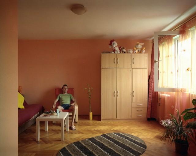 10 этажей в Бухаресте