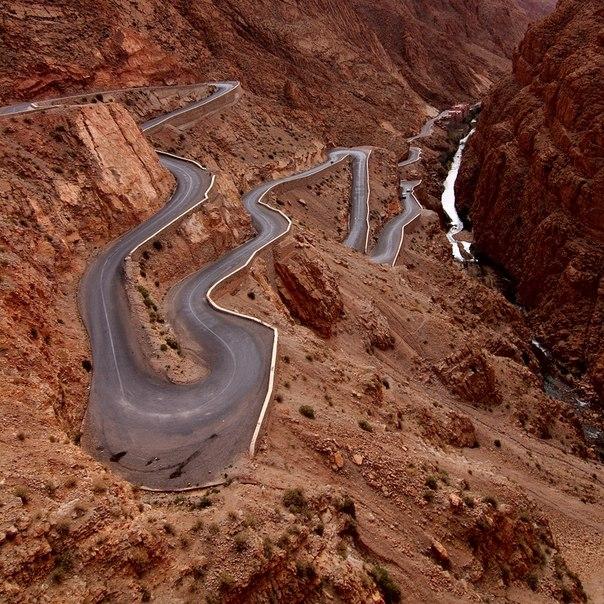 Живописные дороги