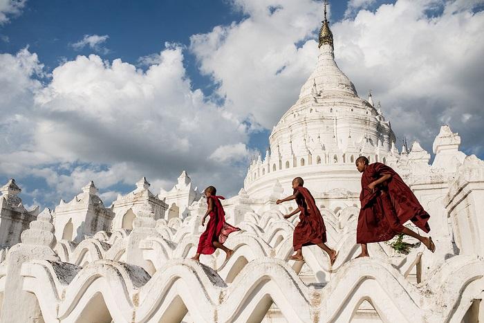 Фотографии победителей фотоконкурса Smithsonian 2015