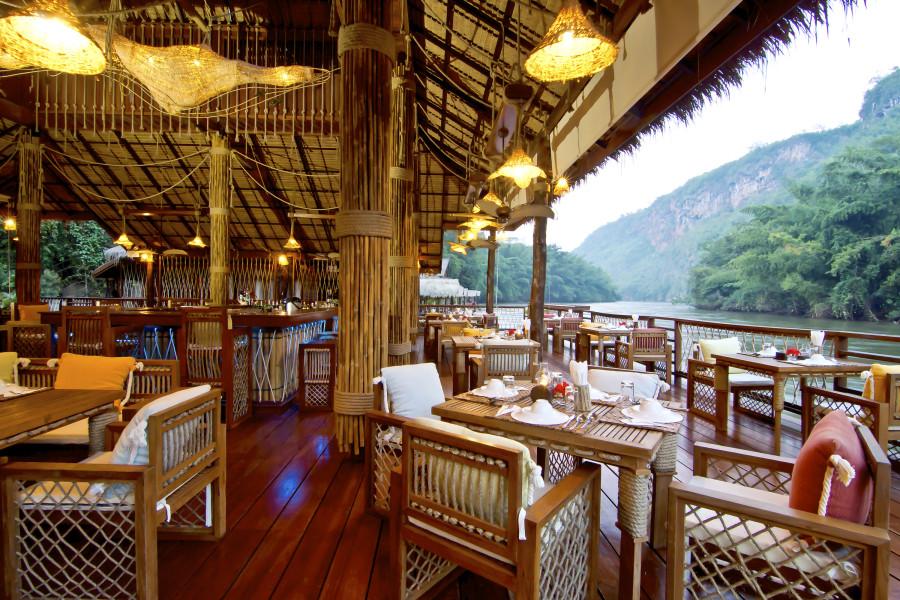 5 отелей на воде для спокойного отдыха и расслабления