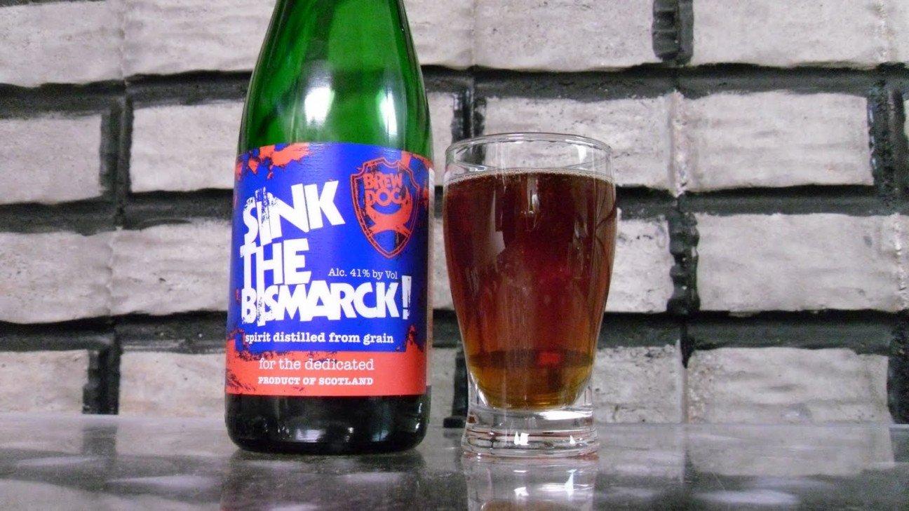 Десять самых крепких сортов пива в мире