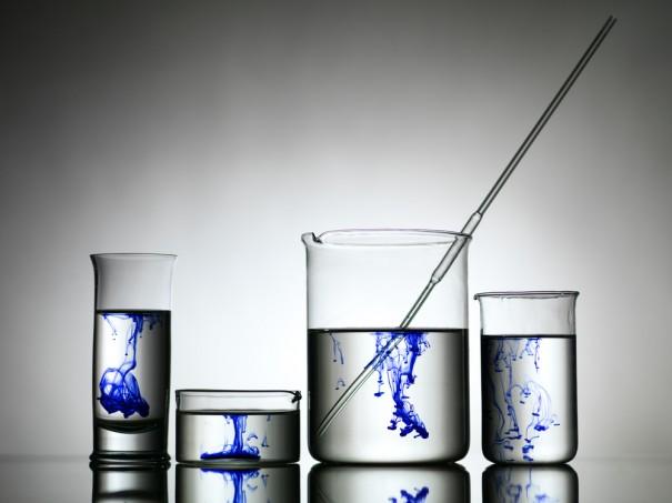 15 занимательных химических реакций в действии