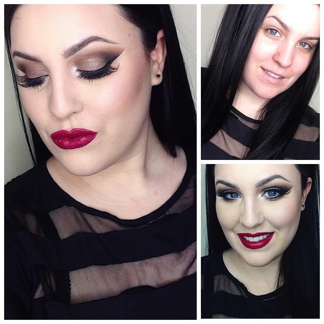 Магия макияжа