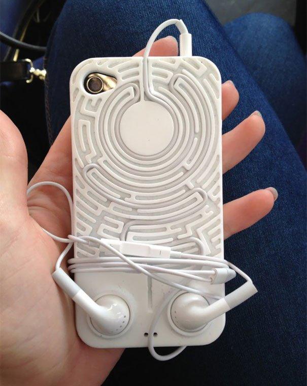 Креативные чехлы для смартфонов