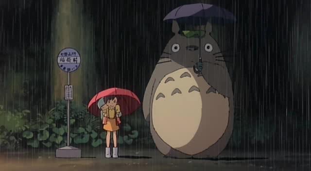 Высказывания великого аниматора Хаяо Миядзаки
