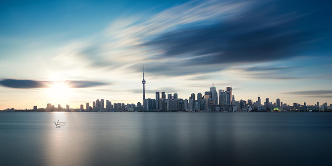 10 самых фотографируемых городов мира