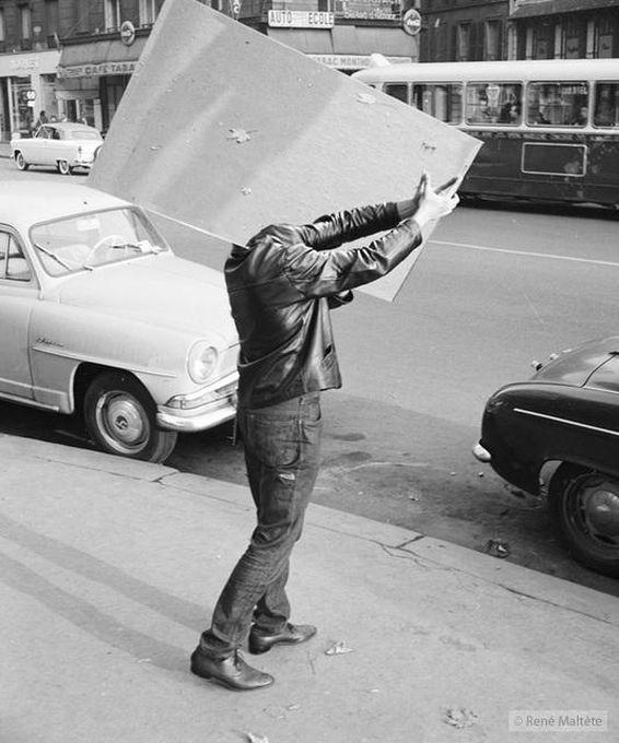 Гениальный фотограф, который не был признан в прошлом