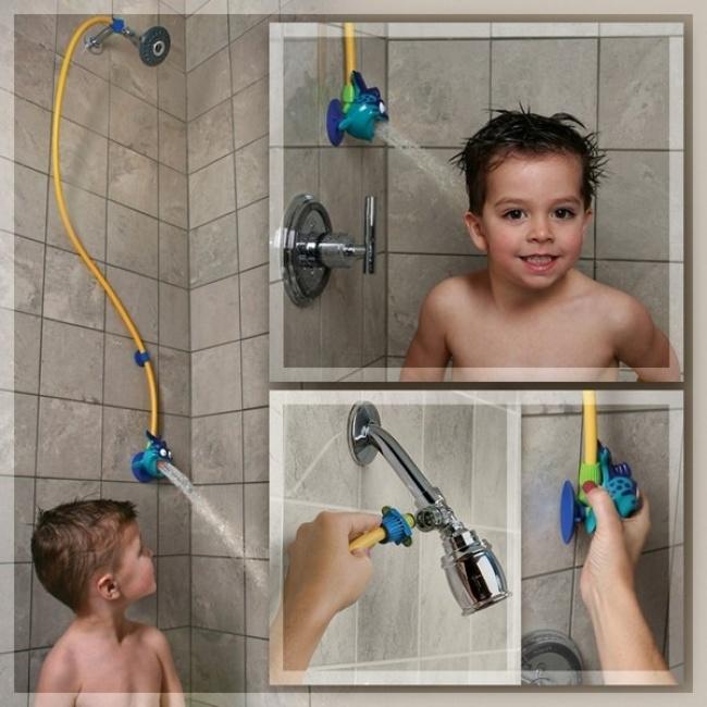 Дизайнерские изобретения, которые помогут молодым родителям