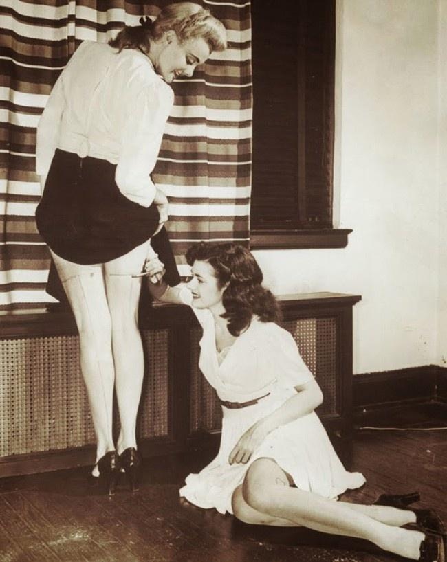 Коллекция фотографий из прошлого
