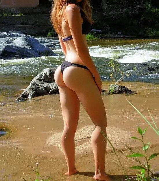 Сексуальные красивые девушки