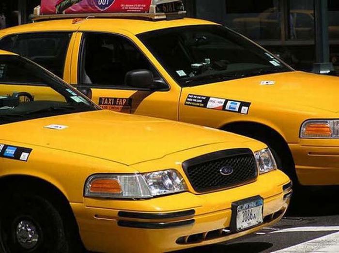 Интересные факты о такси в разных странах мира