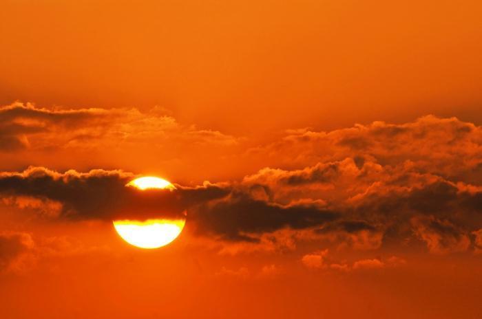 Интересные и удивительные факты о Солнце