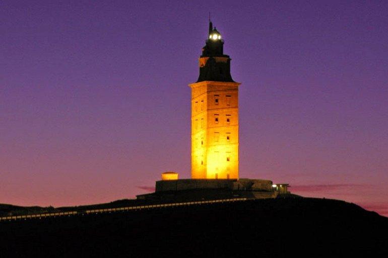 Красивые маяки со всего мира