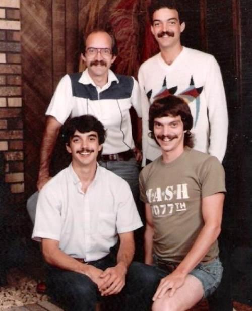 Прикольные семейные фото