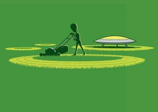 Забавные иллюстрации современной жизни