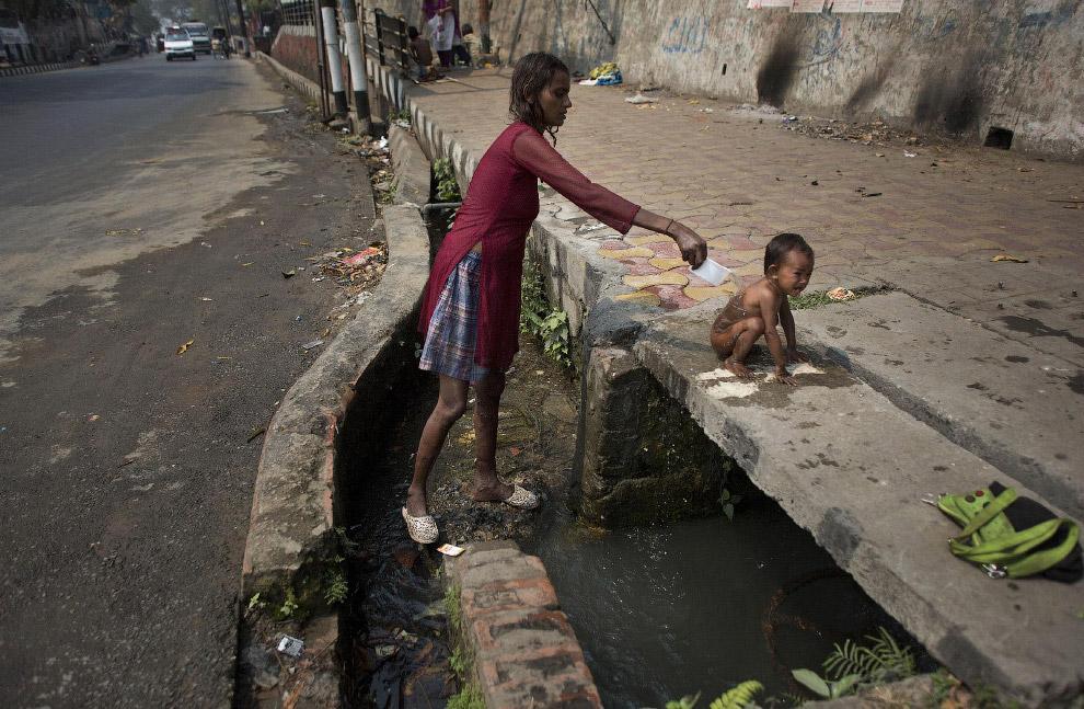 Всемирный день воды 2015