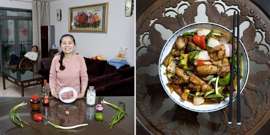 Бабулины рецепты со всего мира: чем накормить внучка