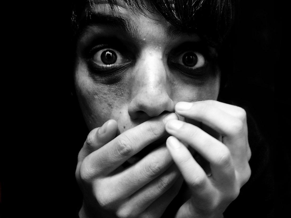 Самые необычные человеческие фобии