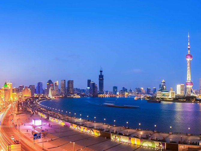 Самые выдающиеся достопримечательности Китая