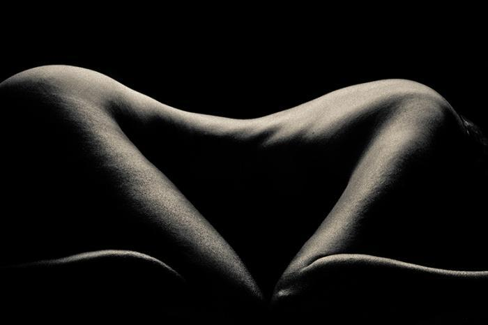 Работы фотографа Кристиана Лебранда