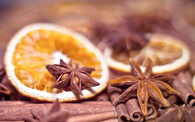 Удивительные свойства природных ароматов
