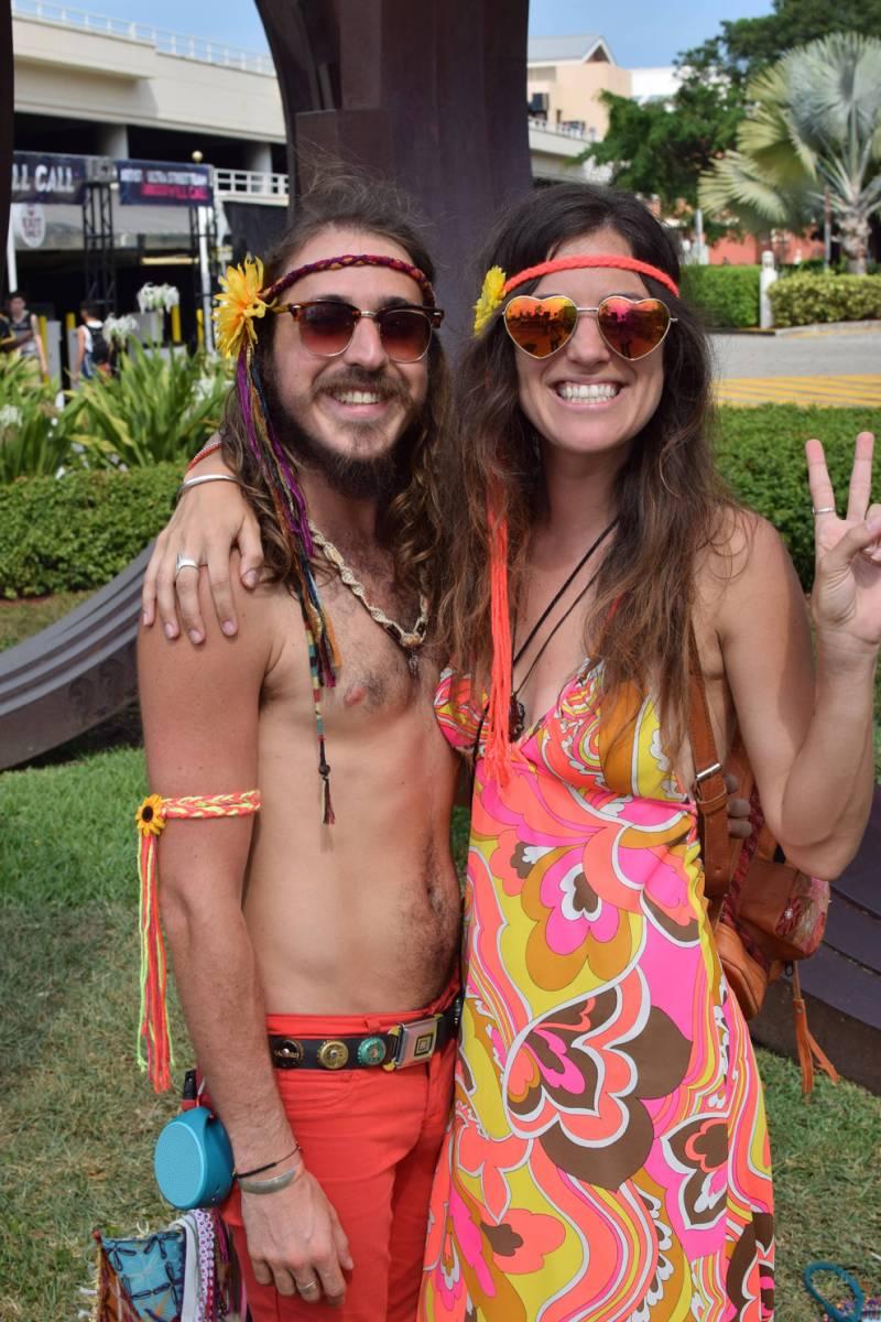 Ultra Music Festival 2015 в США