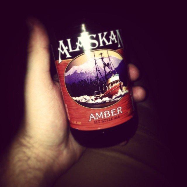 Аляска на фото в Instagram