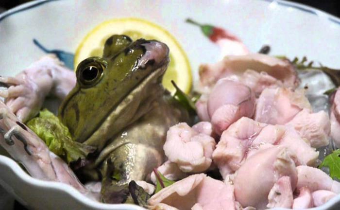 10 живых блюд со всего мира