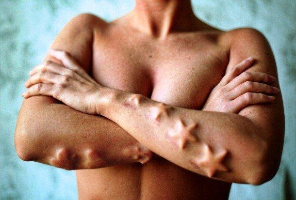 25 невероятных модификаций тела
