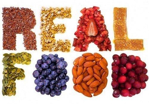 Полезные советы по здоровому питанию
