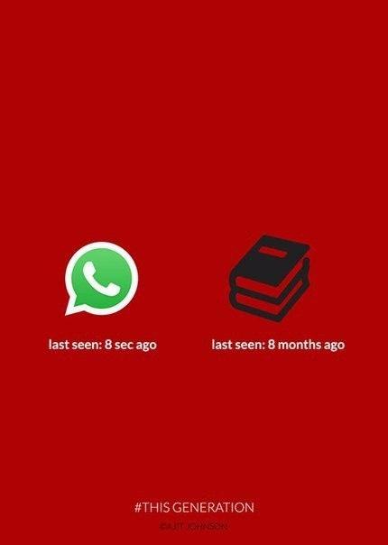 Современное общество и зависимость от технологий