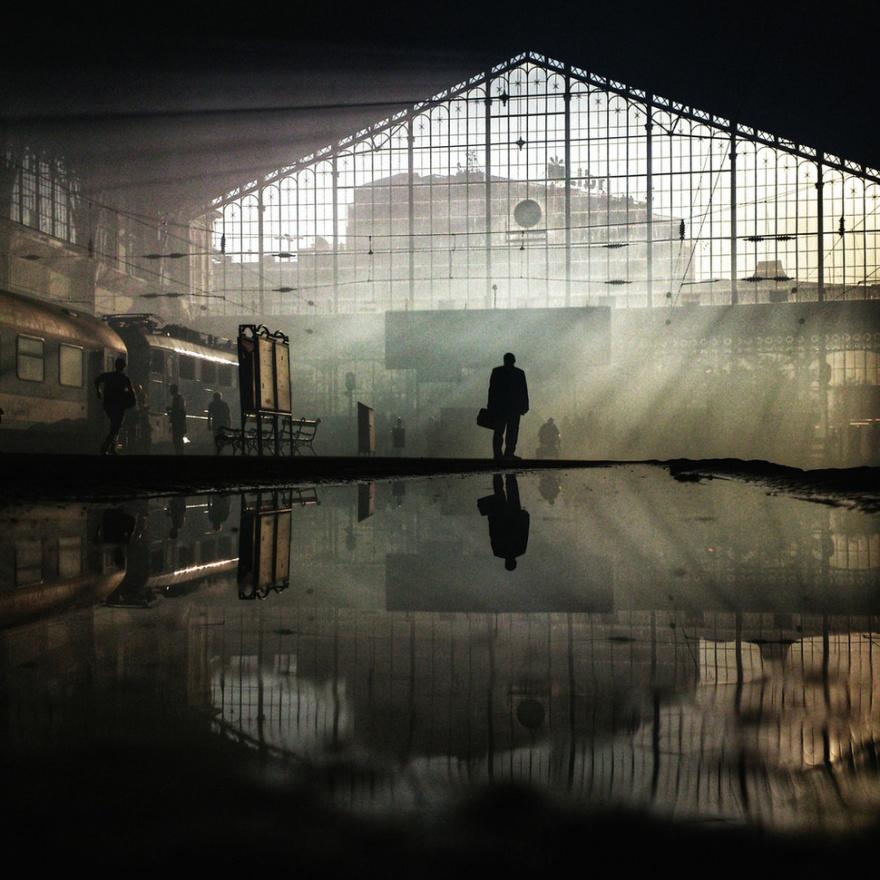 20 лучших снимков премии Sony World Photography Awards, снятых на мобильный телефон