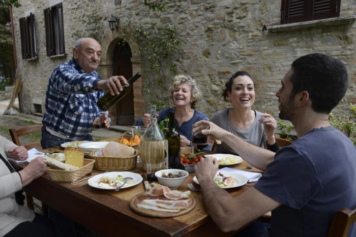 Чему стоит поучиться у итальянцев
