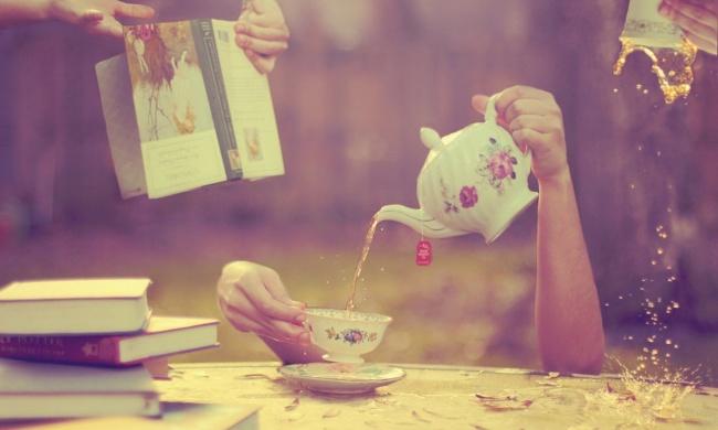 15 интересных вещей о том, как пить чай