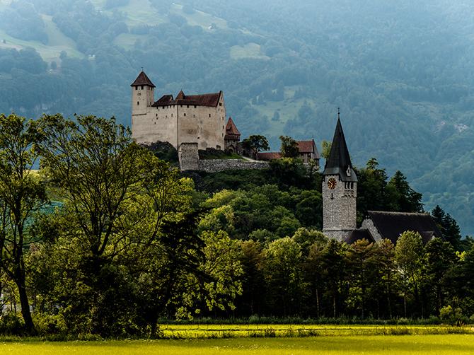 8 недооценённых стран Европы для посещения