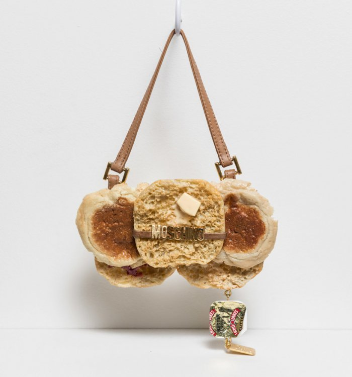 Вкусные сумочки от Хлои Уайз