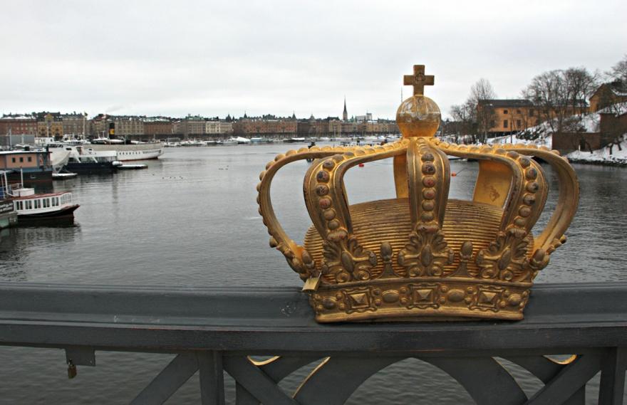 16 интересных фактов о Швеции