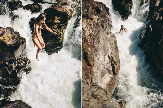 Работы фотографа Мэттью Браш