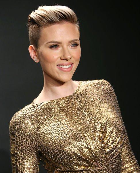 Самые потрясающие женщины 2015 года по версии портала Askmen