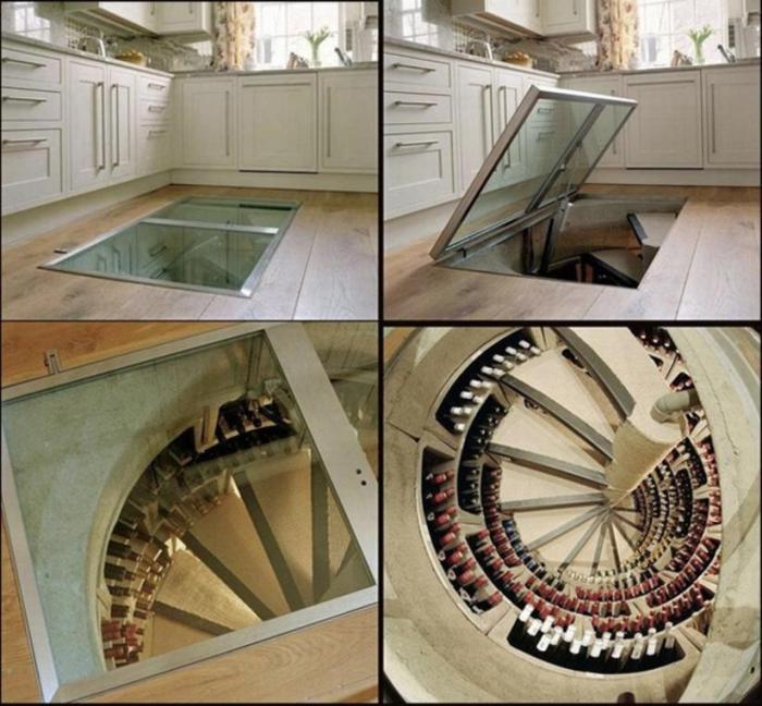Самые восхитительные идеи, для воплощения в своем доме