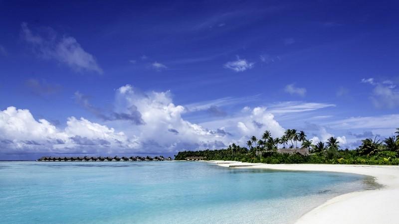 Фотографии райских уголков нашей планеты