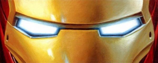 Глаза без лица от художника Джейсона Эдмистона
