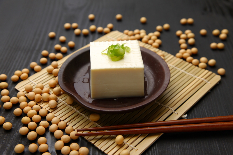 Интересности о тофу